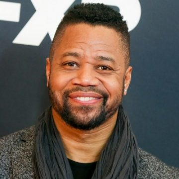 Cuba Gooding Jr Surrenderd To NYC Police Over Allegedly Groping Woman