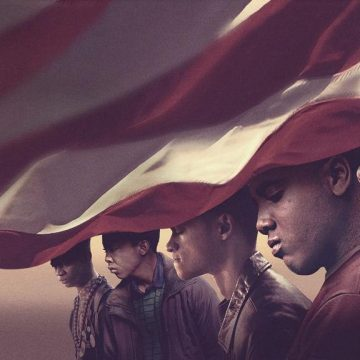 'When They See Us' Most Watched Show In U.S. Since Premiere