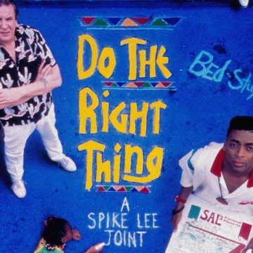 "Spike Lee's ""Do The Right Thing"" Returns To Theaters For 30th Anniversary"