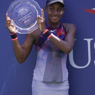 Wimbledon Update: 15 Year Old Cori Gauff Keeps Winning