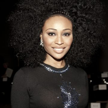 RHOA Cynthia Bailey Engaged To Mike Hill