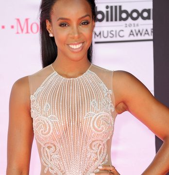 Kelly Rowland's 'Hitman' Selected for NFL's 2020 Songs of the Season