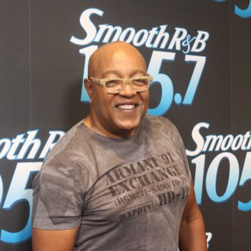 Peabo Bryson Doing Well Next Up A Reality TV Show? [WATCH]