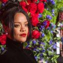 Rihanna Not Pregnant Despite Theories From Diamond Ball Photos