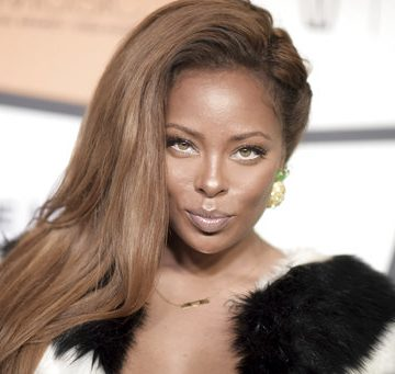 'RHOA' Eva Marcille Gives Birth to Third Child