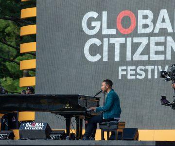 Global Citizens Festival : Alicia Keys, H.E.R. To Perform [LIVE]