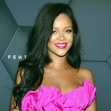 Rihanna Teases New Music Coming 'Soon'