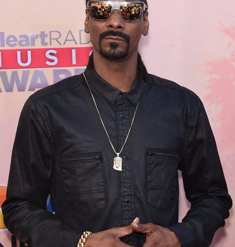 Snoop Dogg Asking For Prayers For His Mother