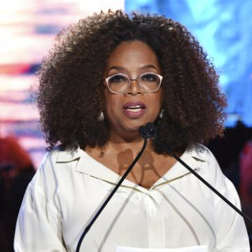 Oprah Winfrey Opens Up About Why She Never Married [VIDEO]