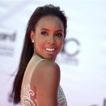 Kelly Rowland Welcomes Baby Number 2