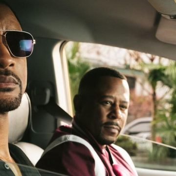"""Check Out The New """"Bad Boys For Life"""" Trailer [VIDEO]"""