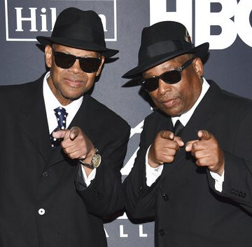 Jimmy Jam & Terry Lewis Collaborate With Babyface [VIDEO]