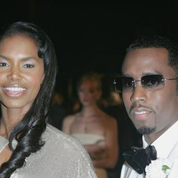 Diddy Remembers Kim Porter One Year After Her Death