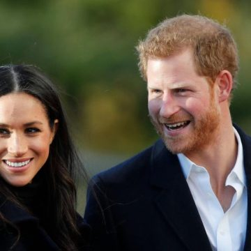 The Palace Ends Silence On Harry, Meghan Racism Allegations