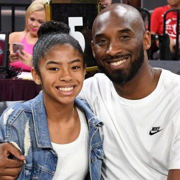 Vanessa Bryant Extremely Upset With Nike Over 'Unauthorized' Shoe