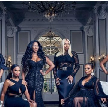 'Real Housewives of Atlanta' Reunion Cancelled Over Coronavirus