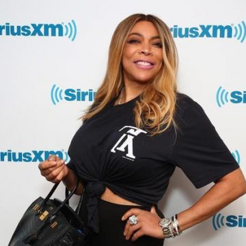 Wendy Williams Resumes Filming Talk Show From Home
