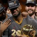 Nike's New Ad Voiced By LeBron James [WATCH]