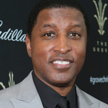 Babyface Postpones Mother's Day Musical Special