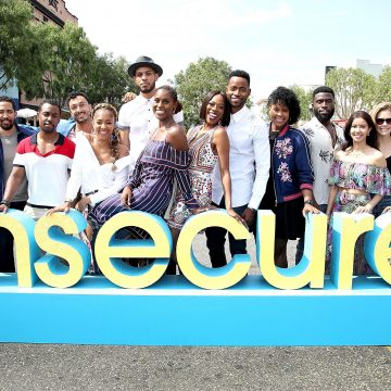 'Insecure' Renewed For Season 5