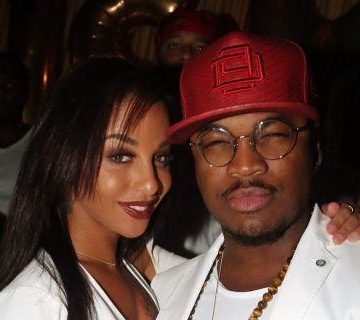 Here's Why Ne-Yo Decided To Work On His Marriage