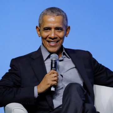 Barack Obama Shares His Favorite Movies And Shows Of 2020