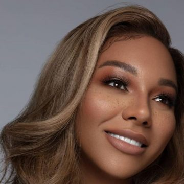 L'Oreal Rehires Black Model It Once Fired For Speaking Up About Racism