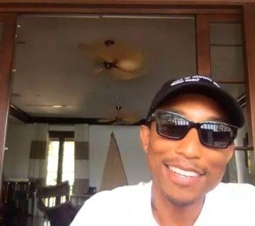 Pharrell Williams Says Juneteenth 'Should Be A Holiday For Everybody'