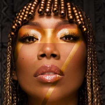 Brandy's Daughter Inspires New Single 'Baby Mama' B7 [VIDEO]