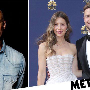Brian McKnight Confirms Justin Timberlake Has A 'New Baby'