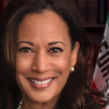 Why The Kamala Harris Vogue Cover Is Upsetting Folks