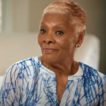 Dionne Warwick Wants To Host A Real Housewives Reunion