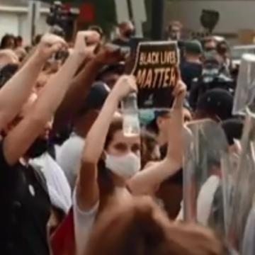 'Black Lives Matter' Movement Nominated For Nobel Peace Prize
