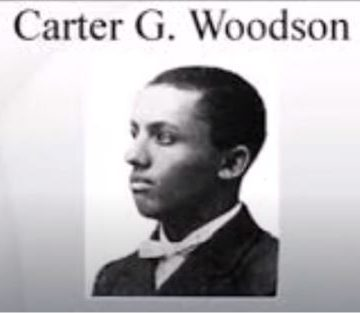 Meet The Man Who Created Black History Month [VIDEO]
