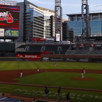 Atlanta Loses All-Star Game Over Voting Restrictions