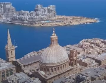 Malta Is Paying Travelers To Visit This Summer [VIDEO]