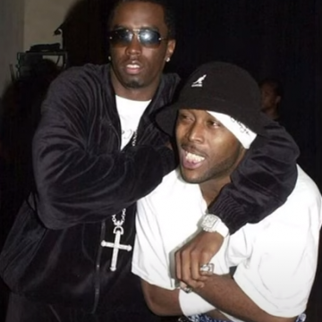Diddy Breaks Silence on Black Rob's Death