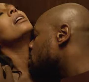 Tank & Keri Hilson Star Lust: A Seven Deadly Sins Story [WATCH]