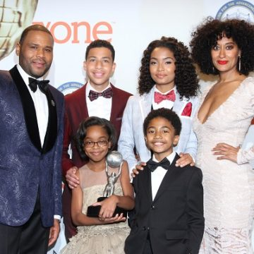 'Black-ish' Is Back For The Final Season Eight!!!