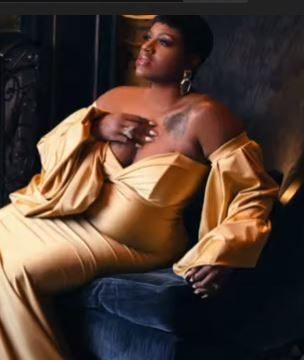 Fantasia Shares Plans To Take Fans 'Into Worship' With Gospel Album