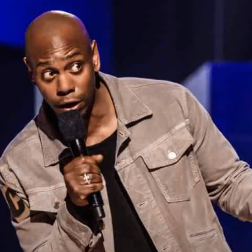 Netflix Head Doubles Down On Support For Dave Chappelle Special