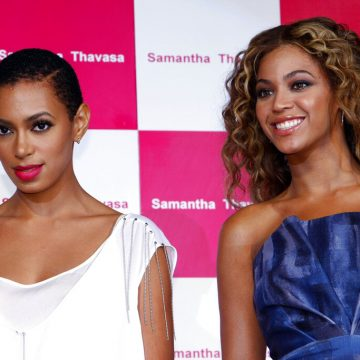 Tina Lawson Reveals Beyonce & Solange Have Always Celebrated Juneteenth