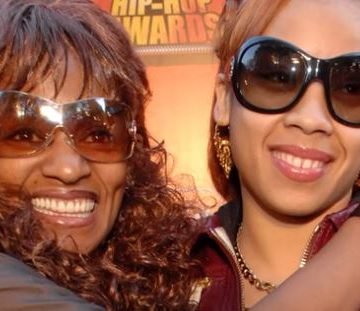 Keyshia Cole Vows To Unite Family Following Mother's Death