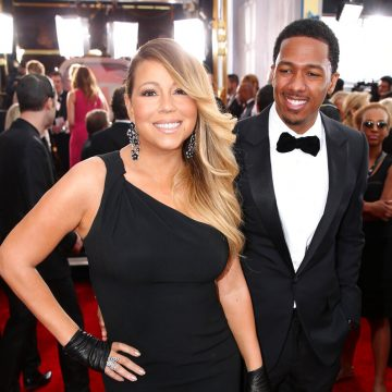 Mariah Carey: Nick Cannon Is 'Irresponsible & Reckless' For Having So Many Kids
