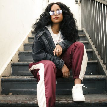 H.E.R Lands Her First Acting Role