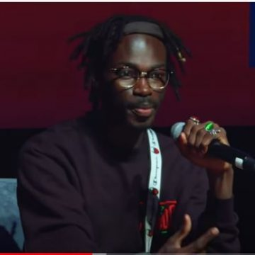 Jay-Z's Invests In 24-Year-Old Technologist, Spatial LABS Founder Iddris Sandu