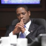 Blair Underwood and Wife Desiree Da Costa Split After 27 Years of Marriage