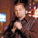 Sinbad Recovering From a Stroke