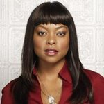 Taraji P. Henson Put a Beauty Salon in Her House With a Cash Register