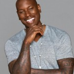 What?  Tyrese Shaves His Girlfriend's Pubic Hair on Instagram